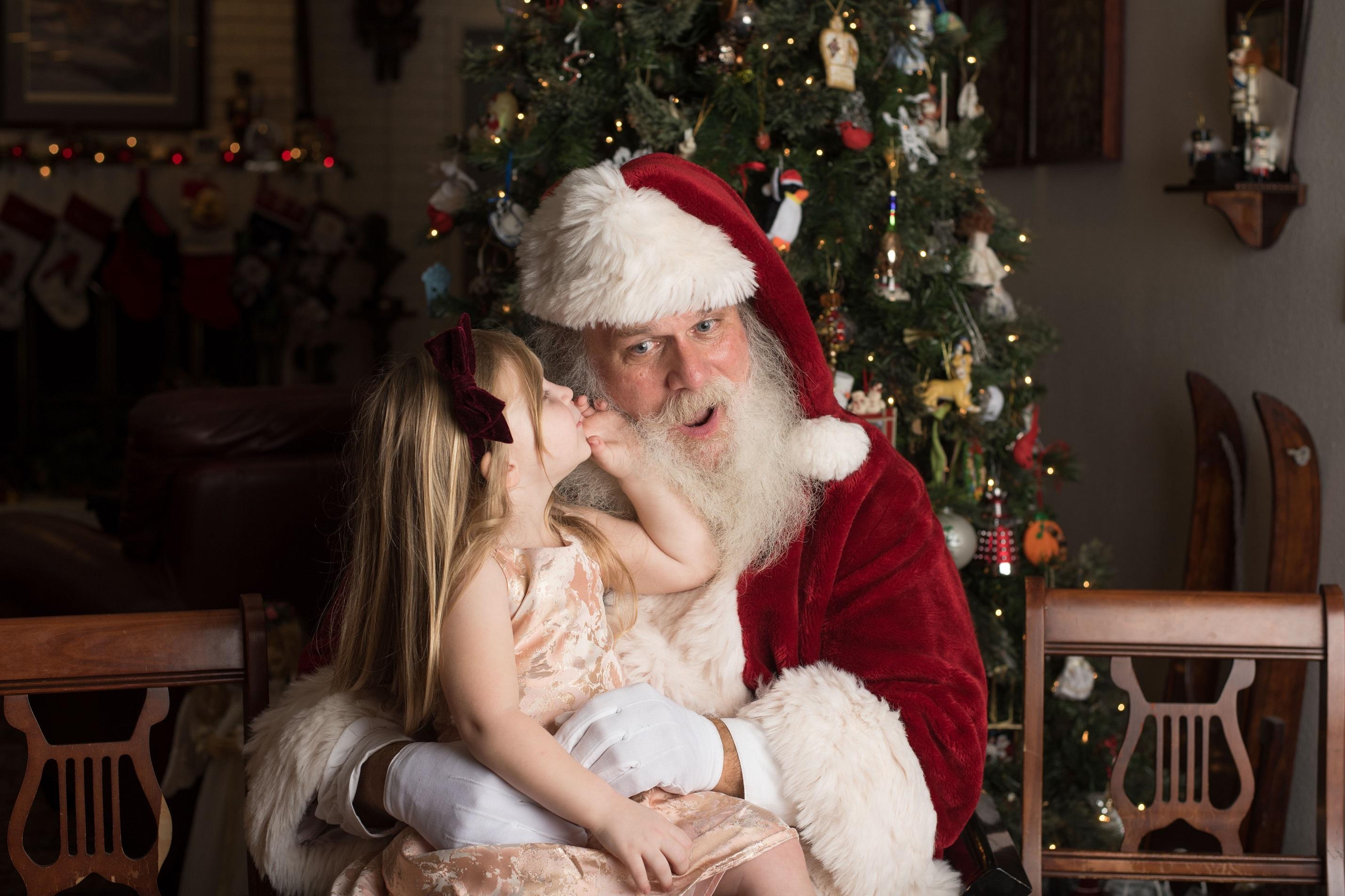 Christmas-Secret