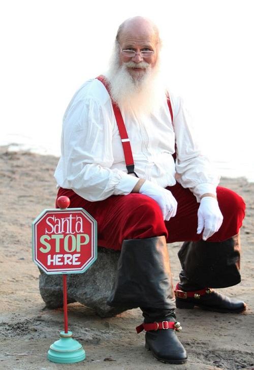 Santa-Rock
