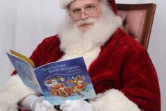 Santas-chair