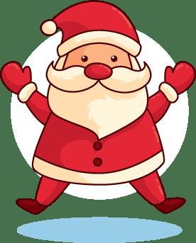 Santa-Tips